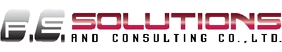 P.S. Solutions and Consulting Co., Ltd. Logo